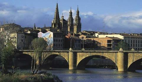 Bomberos Ayuntamiento Logroño